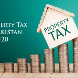 Property Tax in Pakistan 2019-2020